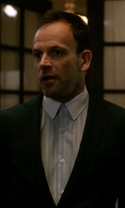 Elementary - Season 4 Episode 9 - Murder Ex Machina