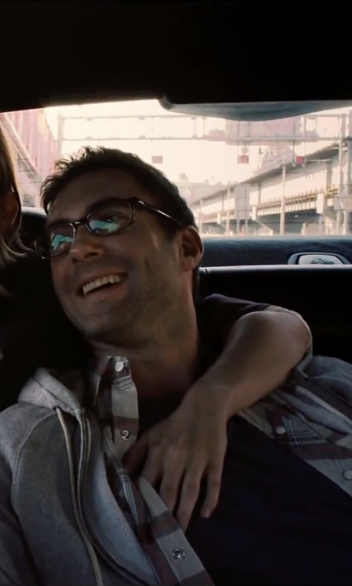 Adam Levine with Perry Ellis Core Luxe Crew Neck T-Shirt in Begin Again