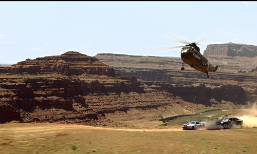 Unknown Actor with Moab Utah in Need for Speed