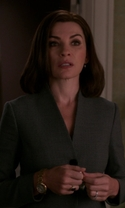 The Good Wife - Season 7 Episode 3 - Cooked