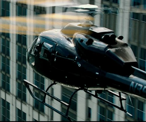 Unknown Actor with Eurocopter AS355 in Teenage Mutant Ninja Turtles (2014)