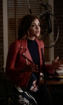 Pretty Little Liars - Season 6 Episode 13 - The Gloves Are On