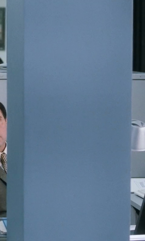 Steve Carell with Studio Designs Swing Arm Lamp in Crazy, Stupid, Love.