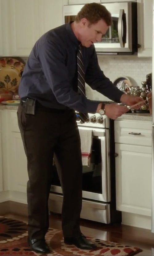 Will Ferrell with Dockers Flat Front Pants in Daddy's Home