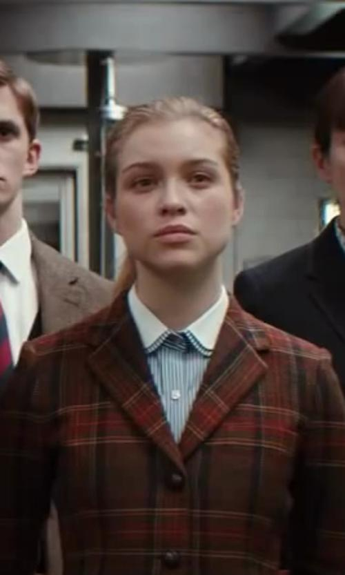 sophie cookson interview