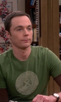 The Big Bang Theory - Season 9 Episode 17 - The Celebration Experimentation