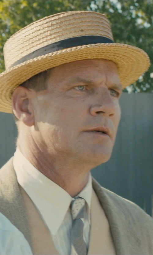 Unknown Actor with Henry Cotton's Men's Suit Vest in Unbroken