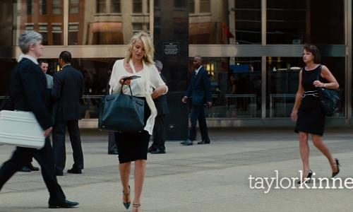 Cameron Diaz with 1 New York Plaza New York City, New York in The Other Woman