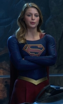 Supergirl - Season 1 Episode 14 - Truth, Justice and the American Way