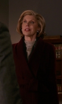 The Good Wife - Season 7 Episode 18 - Unmanned