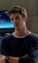The Flash - Season 2 Episode 4 - The Fury of Firestorm