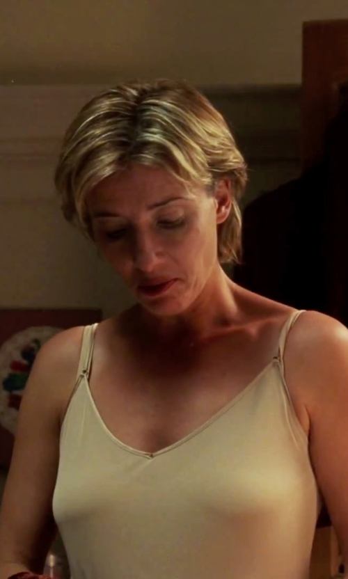 Emma Thompson with Only Hearts Second Skin Chemise in Love Actually