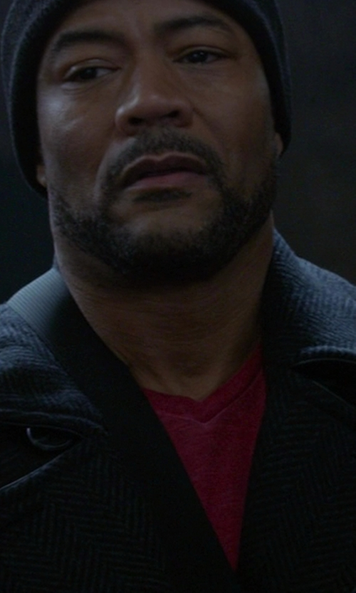 No Actor with Neff Fold Beanie Hat in Ride Along