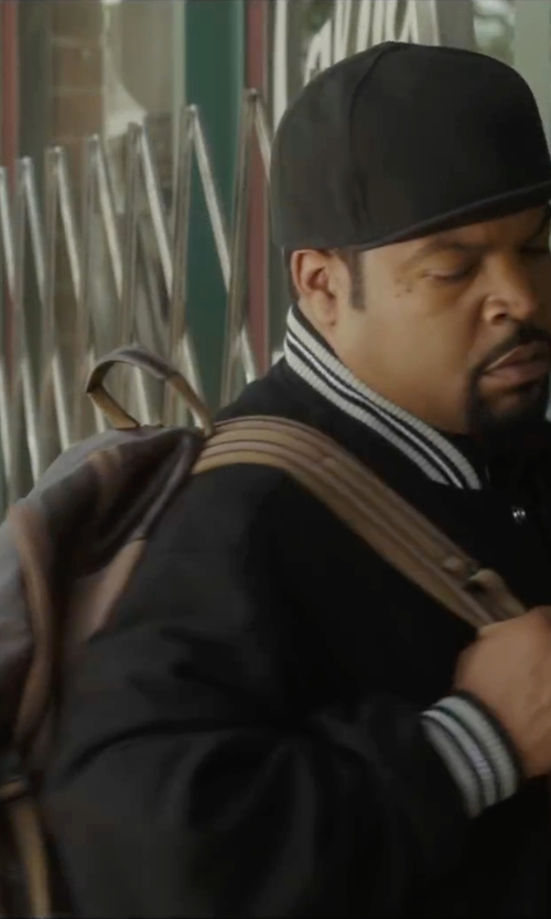Ice Cube with JanSport  Right Pack Digital Backpack  in Barbershop: The Next Cut