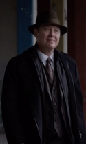 The Blacklist - Season 3 Episode 16 - The Caretaker