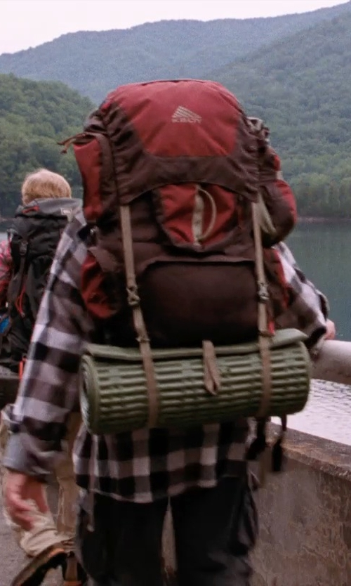 Nick Nolte with Kelty Trekker 65 External Frame Pack in A Walk in the Woods