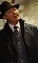 The Blacklist - Season 3 Episode 13 - Alistair Pitt