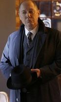 The Blacklist - Season 4 Episode 12 - Natalie Luca