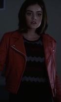 Pretty Little Liars - Season 7 Episode 4 - Hit and Run, Run, Run