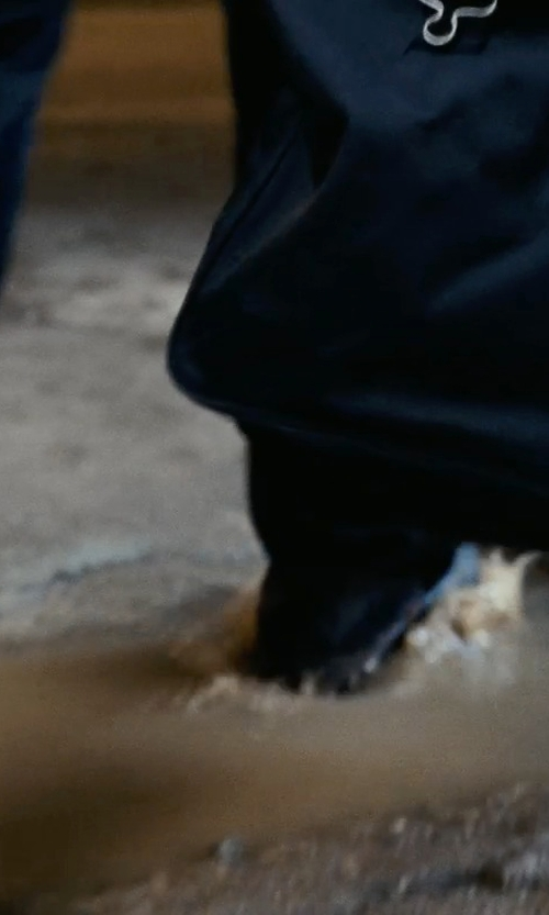 Tyrese Gibson with Citizens Of Humanity Denim Pants in Fast Five