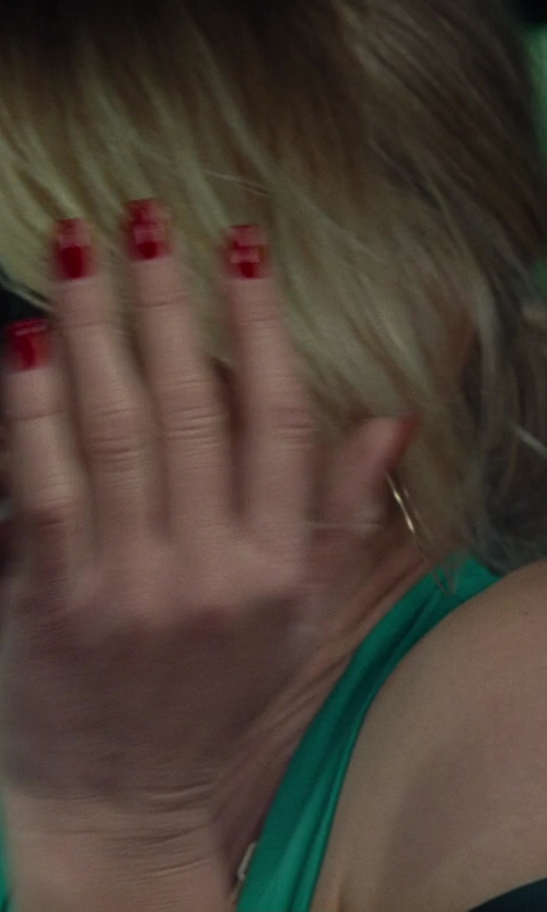 Cameron Diaz with Effy Diamond Stack Rings in The Other Woman