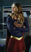 Supergirl - Season 2 Episode 8 - Medusa