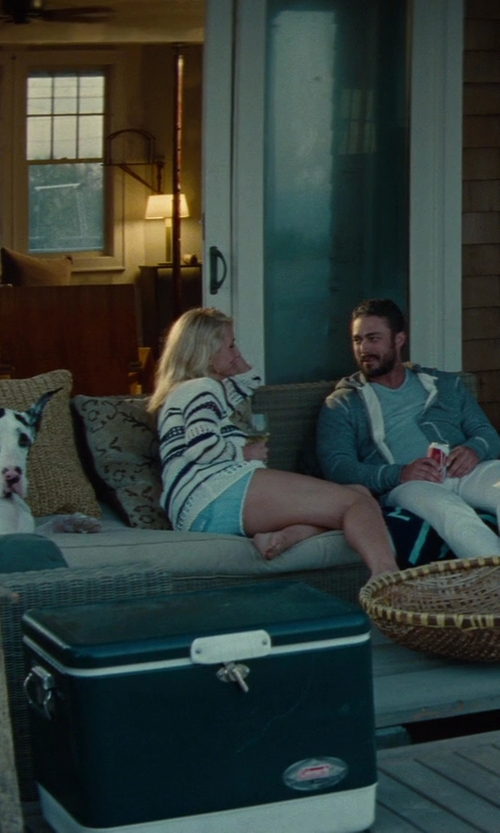 Cameron Diaz with Joe's Jeans Women's Easy Cut Off Short In Margo in The Other Woman