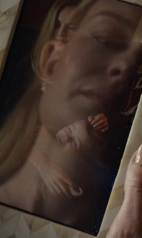 Kate Bosworth with Three Hands Bone/Resin Photo Frame in Before I Wake