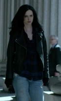 Jessica Jones - Season 1 Episode 7 - AKA Top Shelf Perverts