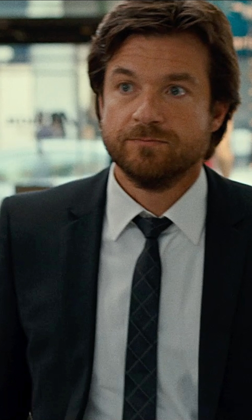 Jason Bateman with Theory Weller Suit Jacket in This Is Where I Leave You