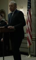 House of Cards - Season 4 Episode 10 - Chapter 49