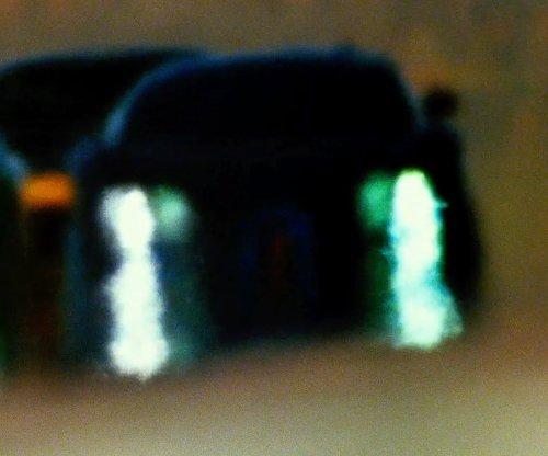 Bugatti Veyron Grand Sport Vitesse in Transformers: Age of Extinction
