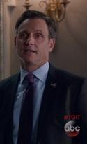 Scandal - Season 5 Episode 12 - Wild Card