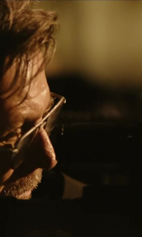 Gary Oldman with CVLIFE Reticle Crosshair Air Sniper Hunting Rifle Scope in Dawn of the Planet of the Apes