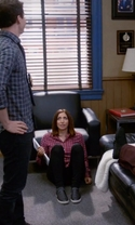 Brooklyn Nine-Nine - Season 3 Episode 8 - Ava