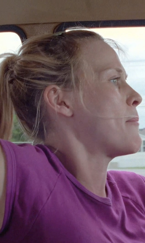 Patricia Arquette with New Balance Excel Tank Top in Boyhood