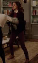 Unbreakable Kimmy Schmidt - Season 2 Episode 9 - Kimmy Meets a Drunk Lady!