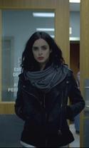 Jessica Jones - Season 1 Episode 2 - AKA Crush Syndrome