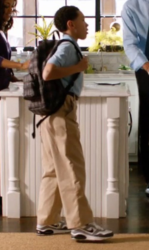 Unknown Actor with Ralph Lauren Childrenswear Boys' Lightweight Chino Pants in Addicted