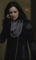 Jessica Jones - Season 1 Episode 2 - AKA Crush Syndrome