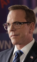 Designated Survivor - Season 1 Episode 15 - One Hundred Days