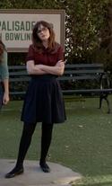 New Girl - Season 5 Episode 10 - Goosebumps Walkaway