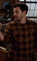 New Girl - Season 5 Episode 17 - Road Trip (NG)