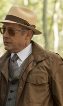 The Blacklist - Season 3 Episode 5 - Arioch Cain