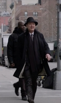 The Blacklist - Season 3 Episode 15 - Drexel