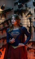 Supergirl - Season 1 Episode 16 - Falling