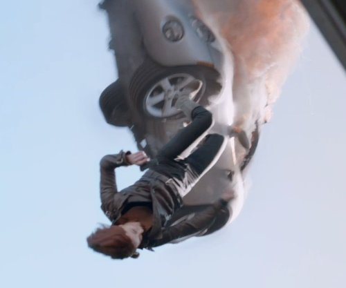 Unknown Actor with Pontiac Solstice in Captain America: The Winter Soldier