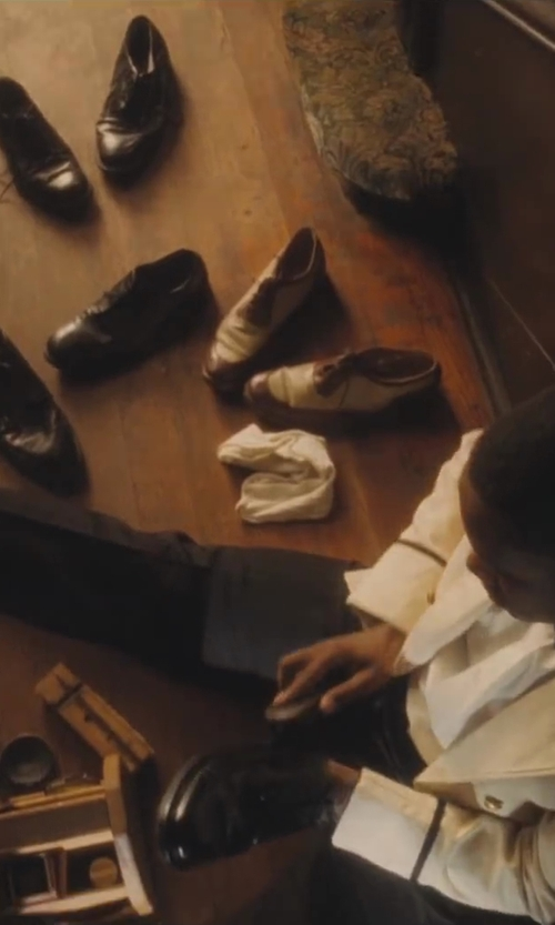 No Actor with Our Legacy Tailored Trousers in Lee Daniels' The Butler