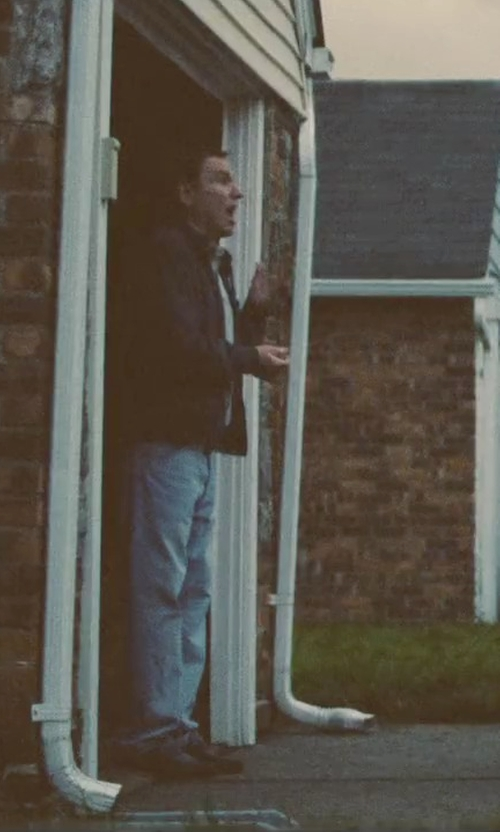 Colin Quinn with Cycle Denim Pants in Trainwreck