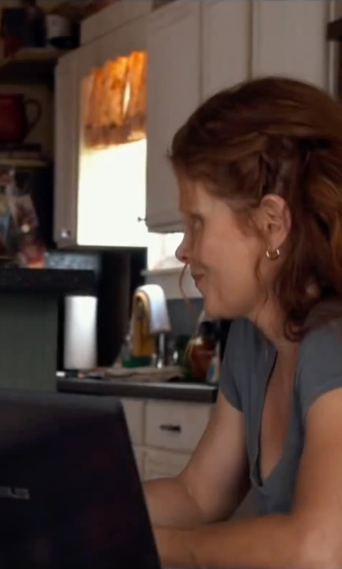Lolita Davidovich with Asus Dual-Core Laptop in The Longest Ride